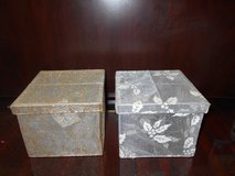 Michael's Holiday Elegance Gift Boxes in The Woodlands, Texas