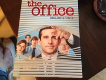 The Office Season Two in Yorkville, Illinois