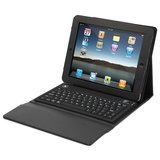New Bluetooth Keyboard Case for iPad in Joliet, Illinois