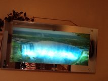 Moving Waterfall picture in Bolingbrook, Illinois