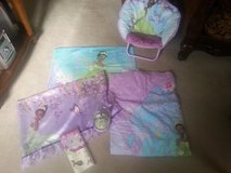 10 piece Princess Tiana Toddler Set in Fort Riley, Kansas