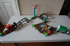 Toy Story 3 Chain Reaction Links in Plainfield, Illinois