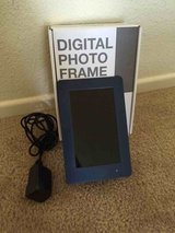 Digital photo frame in Camp Pendleton, California