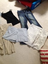 Women's Clothing Lot, 4 Pieces, Medium/Size 12 in Camp Pendleton, California