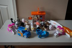 Zhu Zhu Pets Pizzeria and MORE!! in Oswego, Illinois