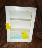 Duckie Cabinet in Chicago, Illinois