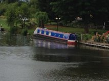57FT Traditional Narrowboat/Heron Boatbuilders/Fitted out by David Forth. in Lakenheath, UK