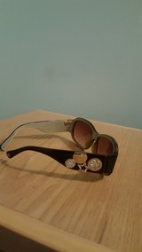 Coach Parker S848 Sunglasses Brown Horn *Reduced* in Warner Robins, Georgia