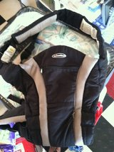 Baby carrier in Yucca Valley, California