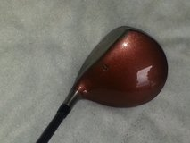 mens Taylor Made Burner Bubble 2 Driver 9.5 Deg RH in Joliet, Illinois