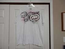 White Ecko UNLTD  T Shirt in Fort Riley, Kansas