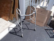 MEDICAL WALKERS/MEDLINE/ GREAT CONDITION in St. Charles, Illinois