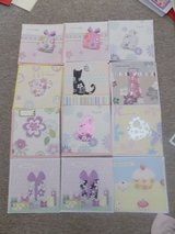 Hand made decoupage general cards in Lakenheath, UK