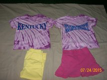 Girls Size 4T in Fort Knox, Kentucky