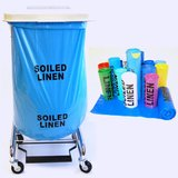 laundry carts or lidded trash can or recycle in Fort Leonard Wood, Missouri