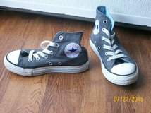 Girls Converse in Fort Knox, Kentucky