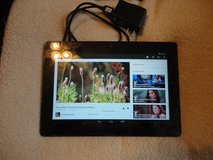 Lenovo S6000 10 inch tablet 16gb  used looks new screen  is new in Fort Campbell, Kentucky