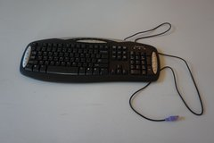 Gateway Wired Ergonomic Keyboard KB-0401 in Bolingbrook, Illinois