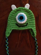 Crocheted Hats in Fort Campbell, Kentucky