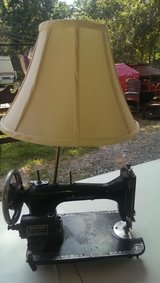 Antique Majestic sewing Machine Lamp in Conroe, Texas