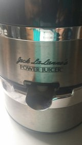 JUICER - Jack Lalanee Stainless Steel Juicer /MT1000 in Tacoma, Washington