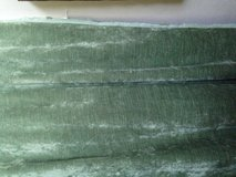 10 yards of green upholstery material in Tacoma, Washington