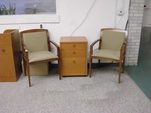 Office furniture blowout sale in Westmont, Illinois