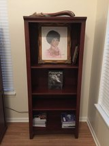 Thomasville 3 Bookcases with Printer Stand in Lockport, Illinois