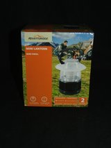 Adventuridge 12 LED MINI Lantern Camping Outdoors, Lite weight NEW in Chicago, Illinois