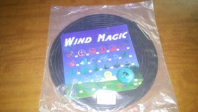 Wind Magic spinner in Spring, Texas