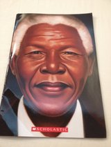 Nelson Mandela Book in Okinawa, Japan