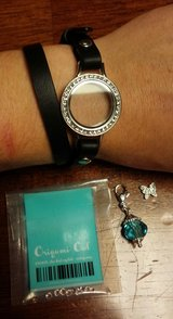 NEW Origami Owl Items in Okinawa, Japan