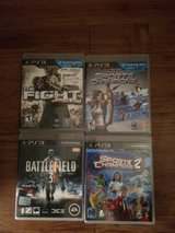 ps3 games in Okinawa, Japan