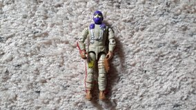 G.I.Joe Gyro Figure in Camp Lejeune, North Carolina