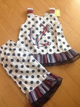 NWT 2T Sailor Outfit in Okinawa, Japan