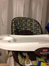 Baby booster/ high chair in Byron, Georgia