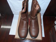 Men Red Wing Shoes in Spring, Texas