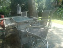 Bar patio furniture in Kingwood, Texas