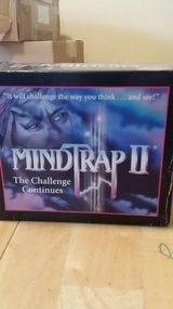 MIND TRAP 2 GAME in Plainfield, Illinois