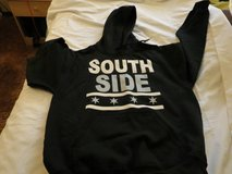 South Side Hoodie in Tinley Park, Illinois