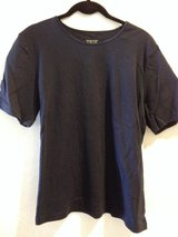 CHRISTOPHER & BANKS-FIND-YOUR-FIT-CLASSIC-FIT-Stretch-Knit-Top-XL in Okinawa, Japan