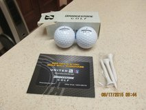 REDUCED Bridgestone Golf Balls & Picks - (Gift Card Has Expired) in Kingwood, Texas