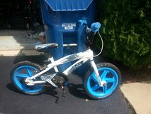"""Mongoose 16"""" bike (Ages 4-7) in Naperville, Illinois"""