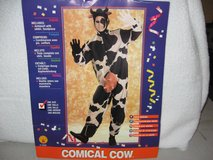 adult Halloween costume Cow in Tinley Park, Illinois