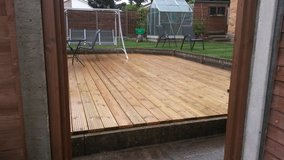 need some decking ??? in Lakenheath, UK