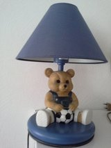 lamp for kids room, 2 available in Ramstein, Germany