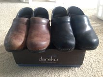 Dansko Professional in Fort Campbell, Kentucky