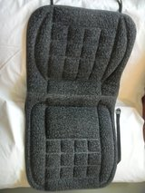 CAR SEAT heating pad in Aurora, Illinois
