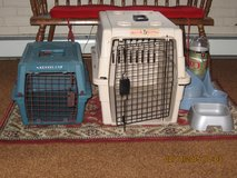 Pet Carriers - Large and Small in Bartlett, Illinois