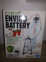 NEW Green Science Enviro Battery in Camp Lejeune, North Carolina